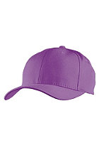 MasterDis Baseball Flexfit Cap purple