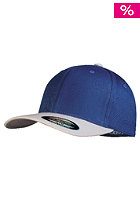 MasterDis Baseball Flexfit Cap royal/white
