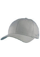 MasterDis Baseball Flexfit Cap silver