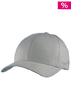 MasterDis Baseball Flexfit Cap silver