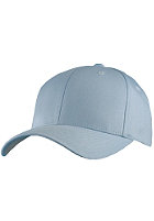 MasterDis Baseball Flexfit Cap skyblue