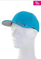 MasterDis Baseball Flexfit Cap turquoise