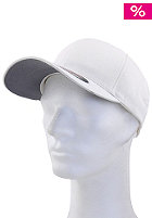 Baseball Flexfit Cap white