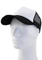 MasterDis Baseball Trucker Cap black/white