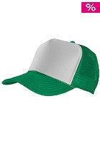 MasterDis Baseball Trucker Cap green/white