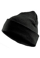 MasterDis Basic Flap Beanie black