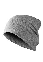 MasterDis Basic Flap Beanie ht.grey