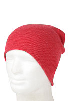 MasterDis Basic Flap Beanie ht.red