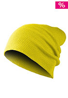 MasterDis Basic Flap Beanie  yellow