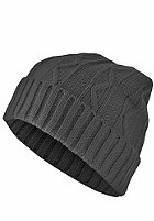 MasterDis Beanie Cable Flap black