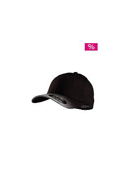 MasterDis Fade Flexfit Cap black/silver