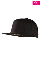 MasterDis Flexfit Premium Fitted Baseball Cap black
