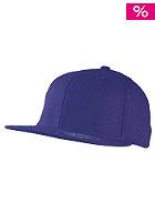 MasterDis Flexfit Premium Fitted Baseball Cap navy