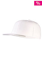 MasterDis Flexfit Premium Fitted Baseball Cap white