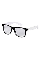 MasterDis Groove Shades Clear GStwo Sunglasses black/white