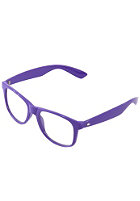 MasterDis Groove Shades Clear GStwo Sunglasses purple