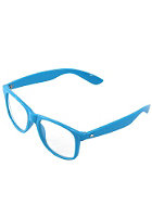 MasterDis Groove Shades Clear GStwo Sunglasses turquoise