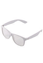 MasterDis Groove Shades Clear GStwo Sunglasses white