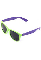MasterDis Groove Shades GStwo Sunglasses lime/purple
