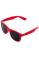 MasterDis Groove Shades GStwo Sunglasses red