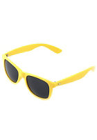 MasterDis Groove Shades GStwo Sunglasses yellow