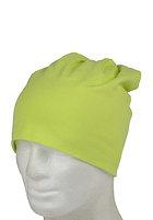 MasterDis Jersey Beanie yellow