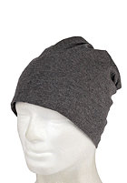 MasterDis KMA Jersey Beanie heather charcoal