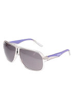 MasterDis KMA Racer Shades clear/purple