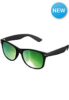 MasterDis Likoma Mirror Sunglasses black/green