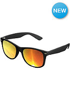 MasterDis Likoma Mirror Sunglasses black/orange