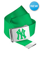 MasterDis MLB Premium Woven Belt single kelly