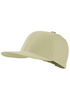 MasterDis Original Retro Blank Cap light grey
