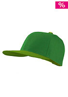MasterDis Original Retro Blank Cap lime/kelly