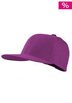 MasterDis Original Retro Blank Cap purple