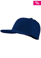 MasterDis Original Retro Blank Cap royal