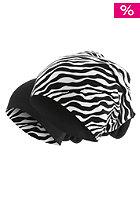 MasterDis Printed Jersey Reversible zebra/black