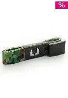 MasterDis Printed Woven Belt camo green