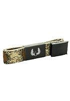 MasterDis Printed Woven Belt cobra
