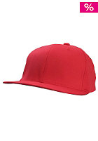 MasterDis Pro Style Baseball Cap red