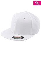 MasterDis Pro Style Baseball Cap white