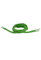 MasterDis Tube Laces 120cm kelly green