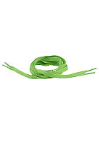 MasterDis Tube Laces 120cm lime