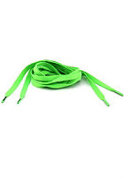 MasterDis Tube Laces 120cm neon green