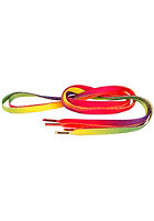 MasterDis Tube Laces 120cm rainbow