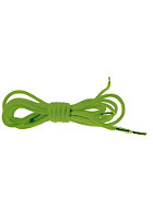 MasterDis Tube Laces Pad 130cm lime