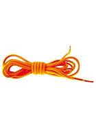 MasterDis Tube Laces Pad 130cm neon orange
