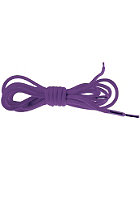 MasterDis Tube Laces Pad 130cm purple