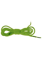 MasterDis Tube Laces Pad 180cm lime