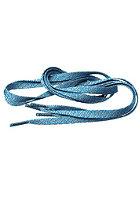 MasterDis TubeLaces Special Flat 120cm blue/white