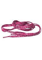 MasterDis TubeLaces Special Flat 120cm camo pink